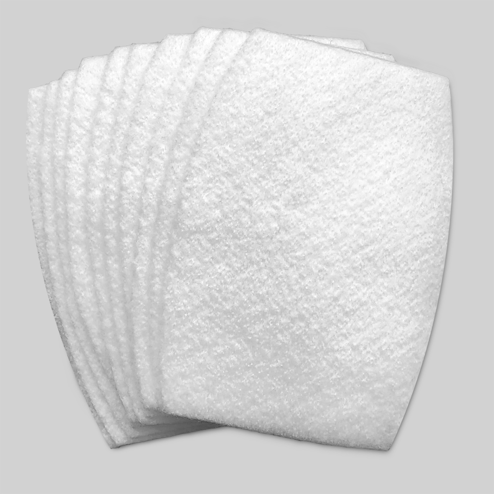 Trim-to-Fit Filter (10 Pack)